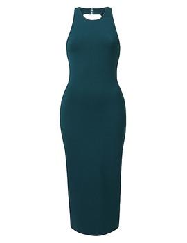 Mimosa Knit Dress by Witchery