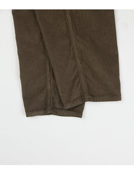 Stan Ray 80's Cord Painter Pants   Olive Cord by Stan Ray