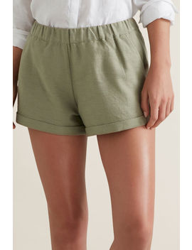 Casual Shorts by Seed Heritage