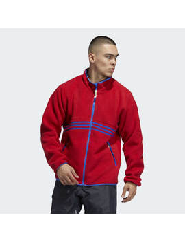 Sherpa Jacke by Adidas