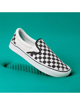 Comfy Cush Slip On Schuhe by Vans