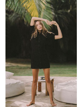 Brody Mini Dress by Bardot