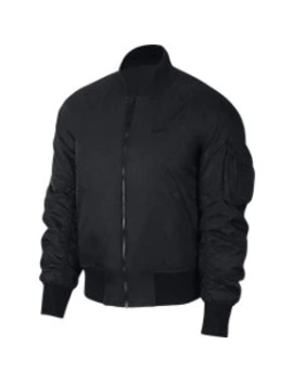 Nike Heritage Bomber Jacket   Men Jackets by Nike