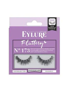 Eylure Fluttery Light 173 False Lashes by Superdrug