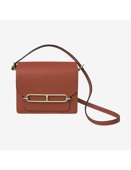 Borsa Roulis Mini by Hermès