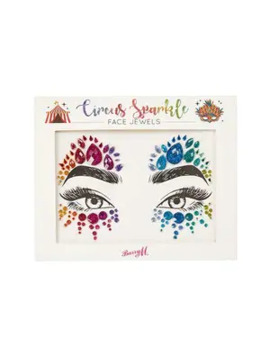 Barry M Circus Sparkle Face Jewel by Superdrug