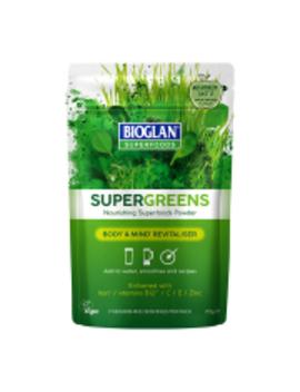 Bioglan Supergreens 70g by Bioglan Supergreens 70g