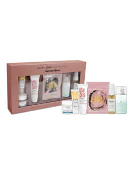 Haircare Heroes Haircare Set by Sephora Favorites