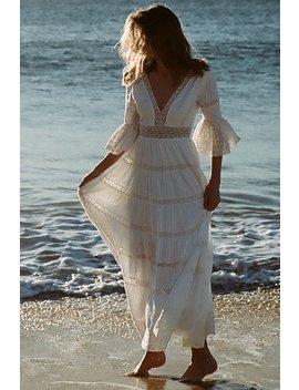 Tuula Senorita Gown by Spell & The Gypsy