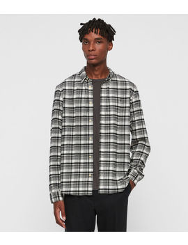 Maupin Shirt by Allsaints