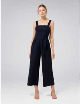 Heather Utility Jumpsuit by Forever New