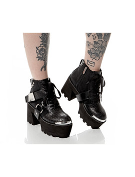 Nitemare Boot by Disturbia