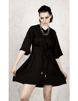 End Zone Dress by Disturbia