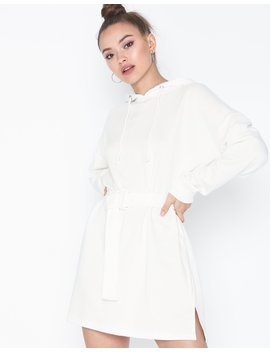 Oversized Hoodie Dress by Missguided