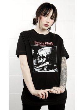 Plath | T Shirt by Disturbia