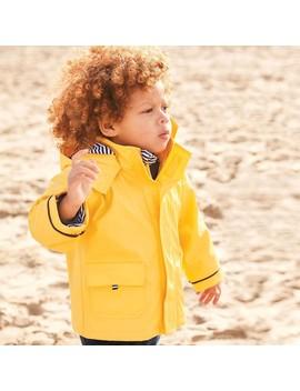 Children's Fisherman's Jacket by Jo Jo Maman Bebe