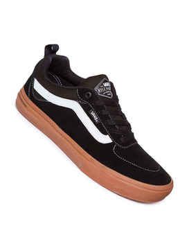 Vans Kyle Walker Pro Schuh (Black Gum) by Vans