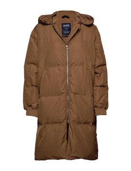 Brown Patsy Jacket by Svea