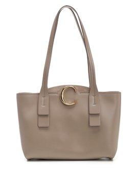 Chloé C Zipped Tote Bag by Chloéchloé