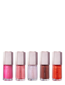 Glossy Posse Mini Gloss Bomb Collection by Fenty Beauty