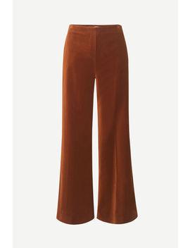 Caren Trousers 11114 by Samsoe