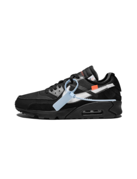 """The 10: Nike Air Max 90 """"Off White   Black"""" by Nike"""
