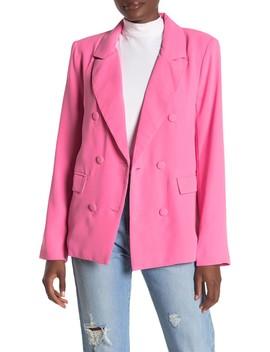 Noemi Blazer Jacket by Lovers + Friends
