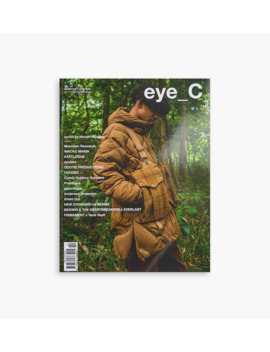 Eye C Mag No. 02 by Undefined