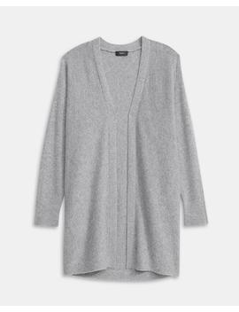 Oversized Cardigan by Theory