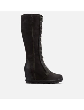 Women's Joan Of Arctic™ Wedge Ii Tall Boot by Sorel