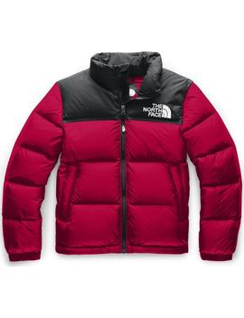 1996 Retro Nuptse Down Jacket   Youth by The North Face