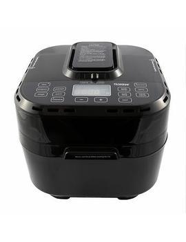 Nu Wave Brio 10 Qt Digital Air Fryer by Nuwave