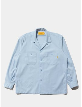 Button Down Shirt by Union Los Angeles