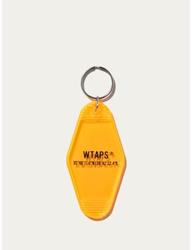 315 / Key Holder by Wtaps