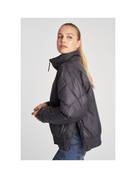 Padded Pull On Jacket by Adidas By Stella Mccartney
