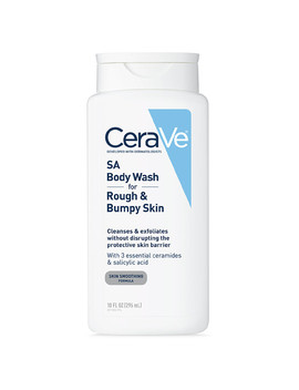 Cera Ve Sa Body Wash For Rough And Bumpy Skin10.0oz by Walgreens