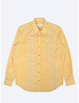 Cowboy Striped Shirt by Toga Virilis