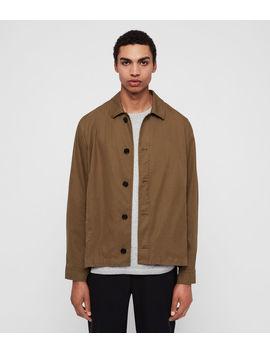 Ruston Jacket by Allsaints