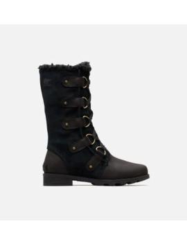Women's Emelie™ Lace Boot by Sorel