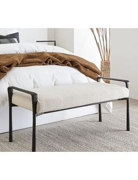 Bodhi Bench by Pottery Barn