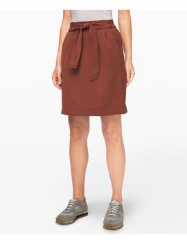 Noir Skirt by Lululemon