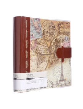 Travel Photo Album By Recollections® by Recollections