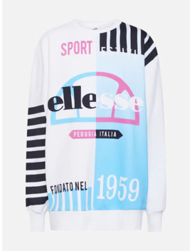 Sweatshirt 'fonabella' by Ellesse