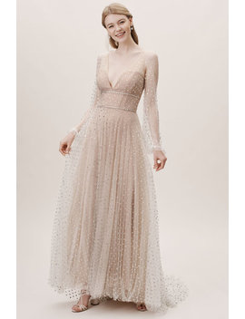 Willowby By Watters Artemia Gown by Willowby By Watters