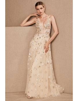 Willowby By Watters Orion Gown by Willowby By Watters