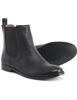 Frye Anna Chelsea Boots   Leather (For Women) by Frye