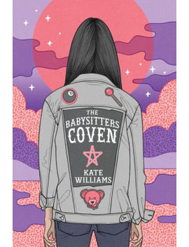 The Babysitters Coven by Kate M. Williams