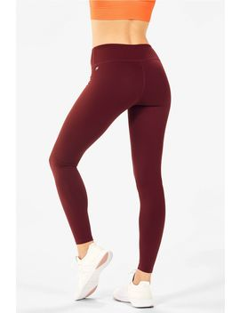 Mid Rise Power Hold® Legging by Fabletics