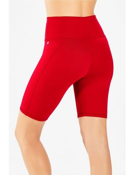 """High Waisted Power Hold® Short 9"""" by Fabletics"""