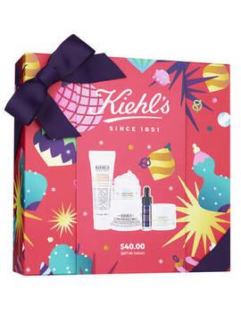 Best Of Kiehl's by Kiehl's